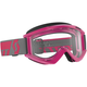 Pink Recoil XI Goggle w/Clear Lens - 240591-0026043