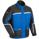 Womens Blue/Black/Silver Cascade 2.0 Jacket