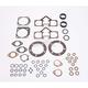Top End Gasket Set w/Fire-Ring Head Gaskets - 17034-66-X