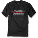 Black Honda CBR T-Shirt