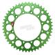 Green Rear Sprocket - 112U52048GEG