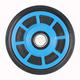 Blue Idler Wheel w/Bearing - 04-0633-22