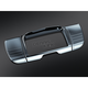 Chrome Deluxe Tri-Line Stereo Trim Kit - 7240