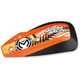 Orange Podium Shields for Probend/Rebound Handguards - 0635-1110