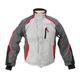 Youth Silver/Gunmetal/White Journey 3.0 Jacket