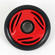 Red Idler Wheel w/Bearing - 4702-0030