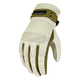 Bone Beltway Leather Gloves