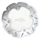 Rear Stainless CX Extreme Vee Brake Rotor - MD6038CX