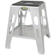Silver Anodized MX4 Stand - 94-5001