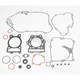 Complete Gasket Set with Oil Seals - M811831