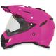 Fuchsia FX-41DS Helmet