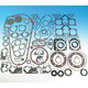 Complete Gasket Set w/Fire Ring Head Gaskets - 17029-70-A