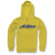 Gold Decal Hoody