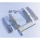 Quick Change Design Fats/Slims Hardware Kit - MEM9926