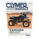 Yamaha Raptor Repair Manual - M487-5