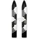 Black/White/Gray Camo Trail Skis - 04-2UC1