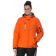 Women's Orange/Gray Zenith Jacket