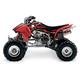 Metal Mulisha Graphics Kit - 16-11374