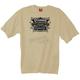 Cobblestone Official 2012 Sturgis Classic Label T-Shirt