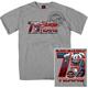 Heather Big 75 T-Shirt