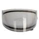 Smoke Dual Lens Shield for FF49, GM49Y and GM54/S Helmets - 72-0898