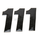 SX Pro 4 in. #1 - NSX4-1B