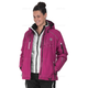 Women's Violet/Gray Zenith Jacket