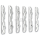 3 in. Edge Grippers - GS-003
