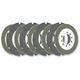 Clutch Kits - BTX-5