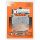 Sintered Brake Pads - DP904
