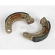 XCR Sintered Metal Brake Shoes - 1723-0005