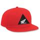 Youth Red Honda Snapback Hat - 19-86312