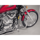 Full Size Chrome Engine Guards - 1000-12