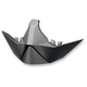 Black/Gray SX Nose Guard for Hustle Series Goggles - 219714-0001