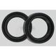 Fork Seals - 0407-0124