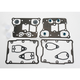 Rocker Box Gasket Set for Models w/Screamin Eagle Rocker Boxes - C9167