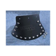 Medium w/Outline Only Studded Mud Flap - DS-393703