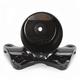 Black Speedo Clamp - 003361