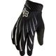 Black/White Airline Gloves