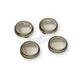Smoked Turn Signal Lens Kit - 0906-6315