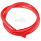 Red 5/16 in. Fuel Line - 0706-0251