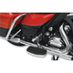 Classic Steel Adjustable Passenger Floorboards W/Mounts - HD125A