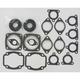 Gasket Set/2 Cylinder - 711060A