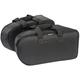 Black Select Saddlebag Liners - 8207-0205-00