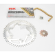 GB520TZ Chain and Sprocket Kit - 3012-925ZG