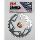 520MXZ4 Chain and Sprocket Kit - 3022-078Z