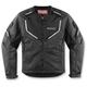 Black Citadel Jacket