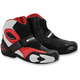 SMX 1 Black/White/Red Boots