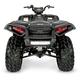 Rear Bumper - 0530-1152