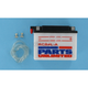 Heavy Duty 12-Volt Battery - RCB4LA